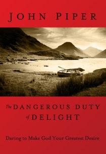 Excerpt from The Dangerous Duty of Delight | Penguin Random