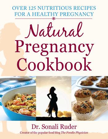 Natural Baby Food By Sonali Ruder Penguin Random House Canada