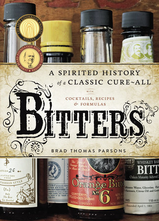 Cover of Bitters