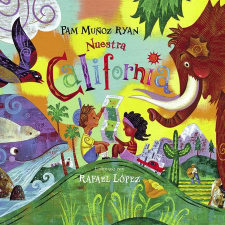 Nuestra California / Our California