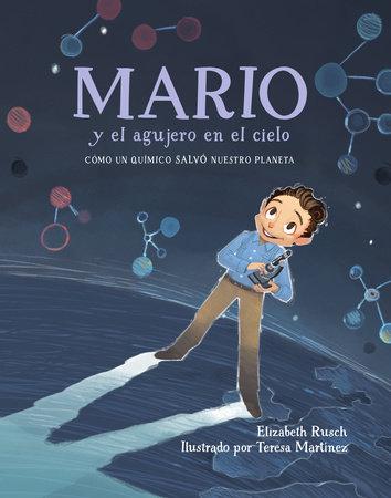 Mario y el agujero en el cielo / Mario and the Hole in the Sky