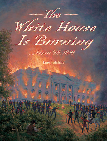 The White House Is Burning