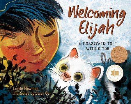 Welcoming Elijah