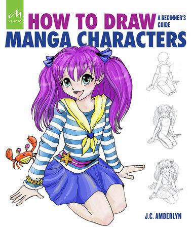 How to Draw Manga Characters