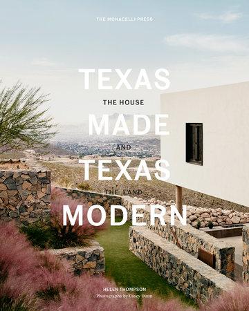 Texas Made/Texas Modern