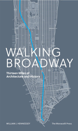 Walking Broadway