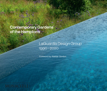 Contemporary Gardens of the Hamptons