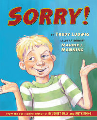Cover of Sorry!