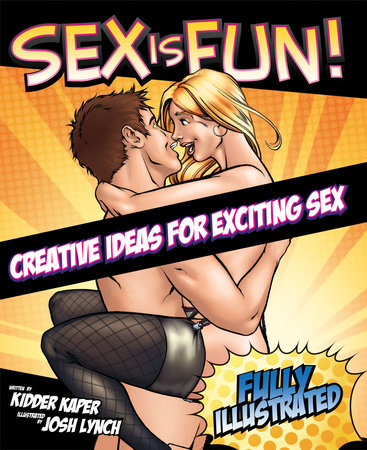 Sex Is Fun!
