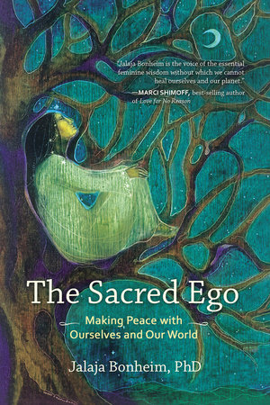 The Sacred Ego