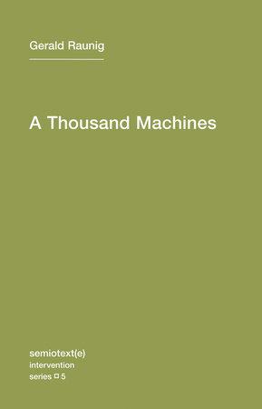 A Thousand Machines
