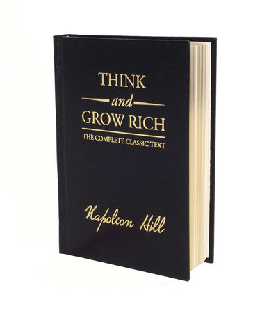 Think and Grow Rich Deluxe Edition