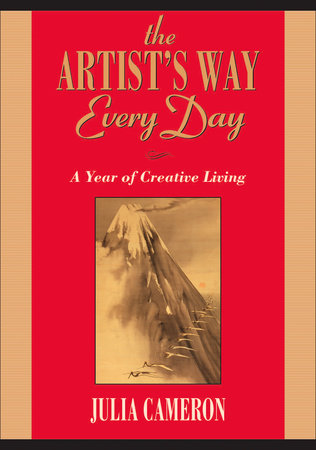 The Artist's Way Every Day