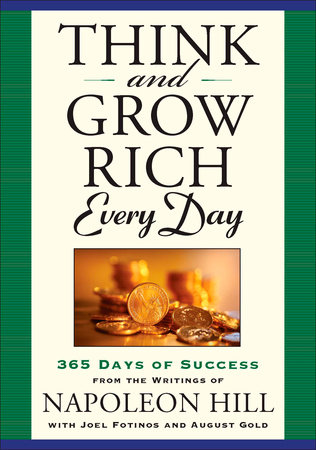 Think and Grow Rich Every Day