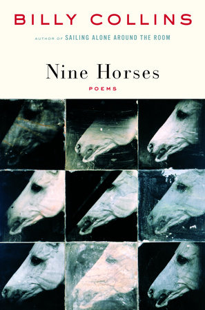 Nine Horses book cover