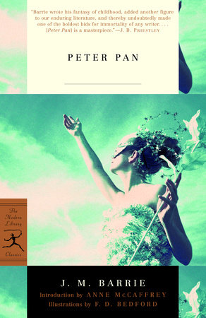 Peter Pan In Scarlet Epub