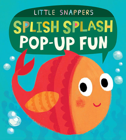 Splish Splash Pop-up Fun