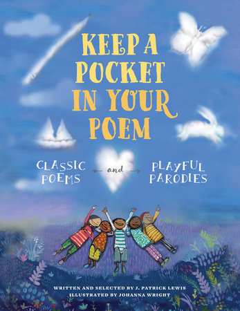 Keep a Pocket in Your Poem