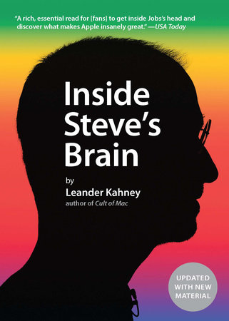 download inside steves brain book