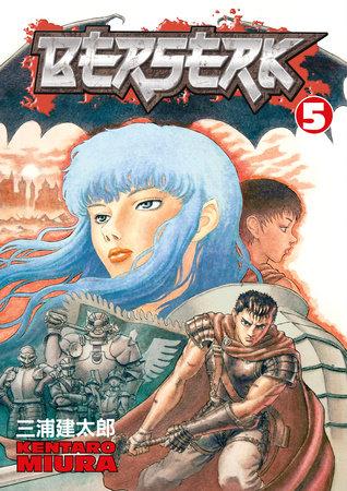 Berserk Volume 5