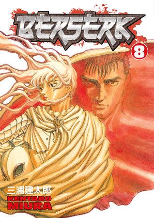 Berserk Volume 8