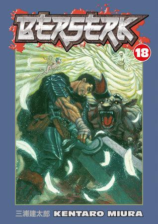 Berserk Volume 18