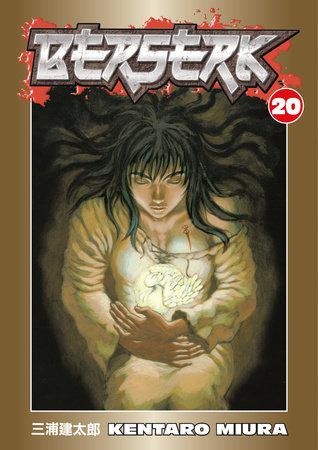 Berserk Volume 20