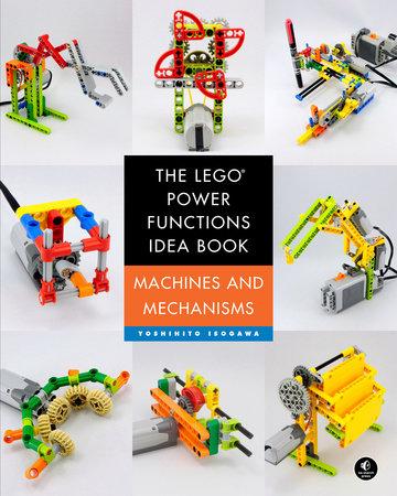 The LEGO BOOST Idea Book - Penguin Random House Retail