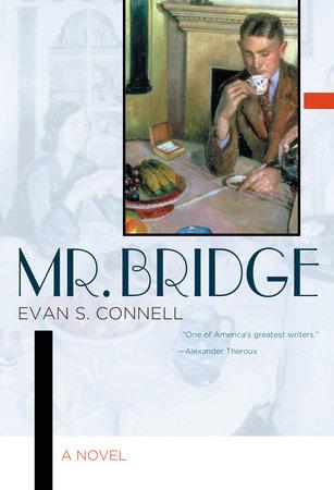 Cover of Mr. Bridge