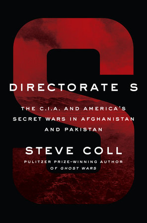 Cover of Directorate S