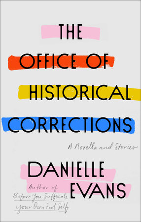 Cover of The Office of Historical Corrections