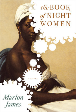The Book of Night Women book cover