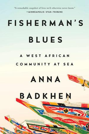 Fisherman's Blues - Penguin Random House Education