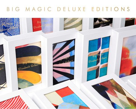 Big Magic (deluxe)
