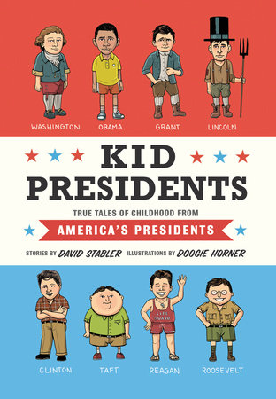 Kid Presidents