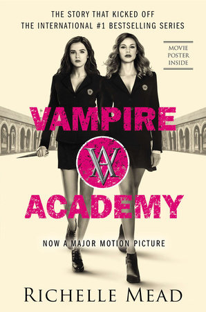 Guide pdf vampire the academy ultimate