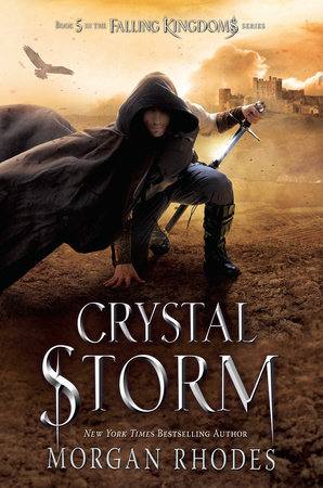 Crystal Storm