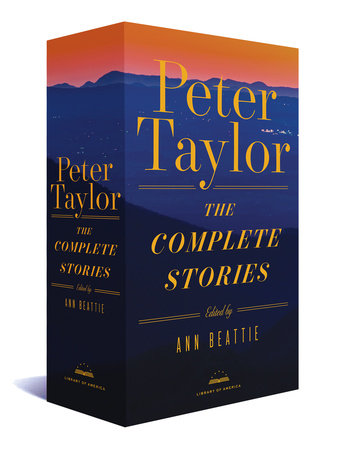 Peter Taylor: The Complete Stories