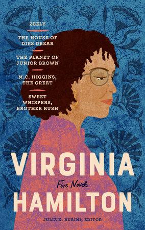 Virginia Hamilton: Five Novels (LOA #348)