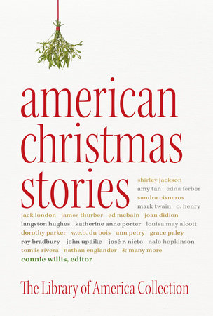 American Christmas Stories
