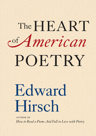 The Heart of American Poetry