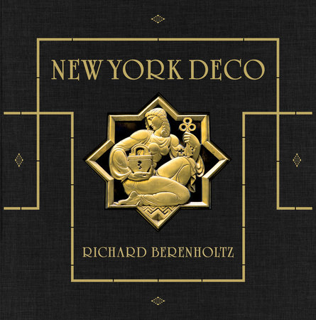 New York Deco (Limited Edition)