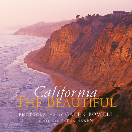California the Beautiful