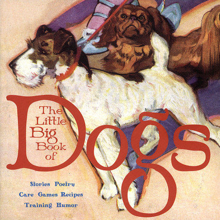 The Little Big Book of Dogs