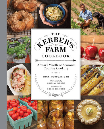 The Kerber's Farm Cookbook