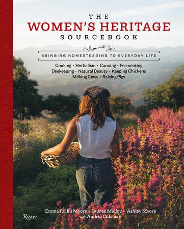 The Women's Heritage Sourcebook