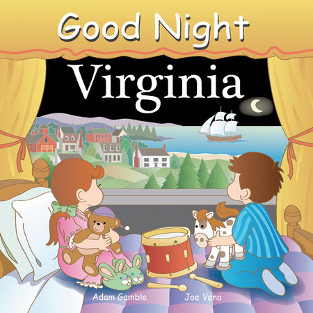 Good Night Virginia