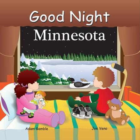 Good Night Minnesota