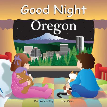 Good Night Oregon