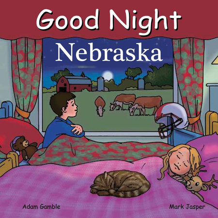 Good Night Nebraska